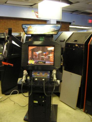 Video Games-Shooting
