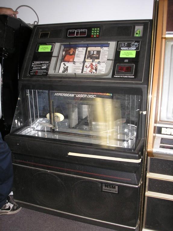 touchtunes machine price