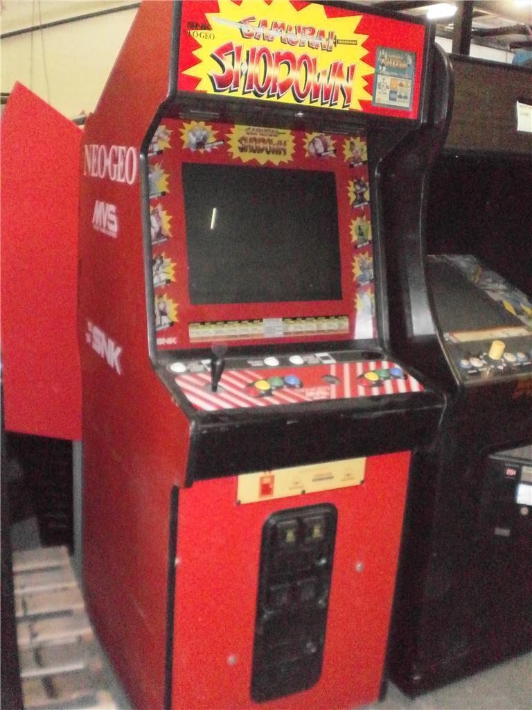 Arcade-Video Classics